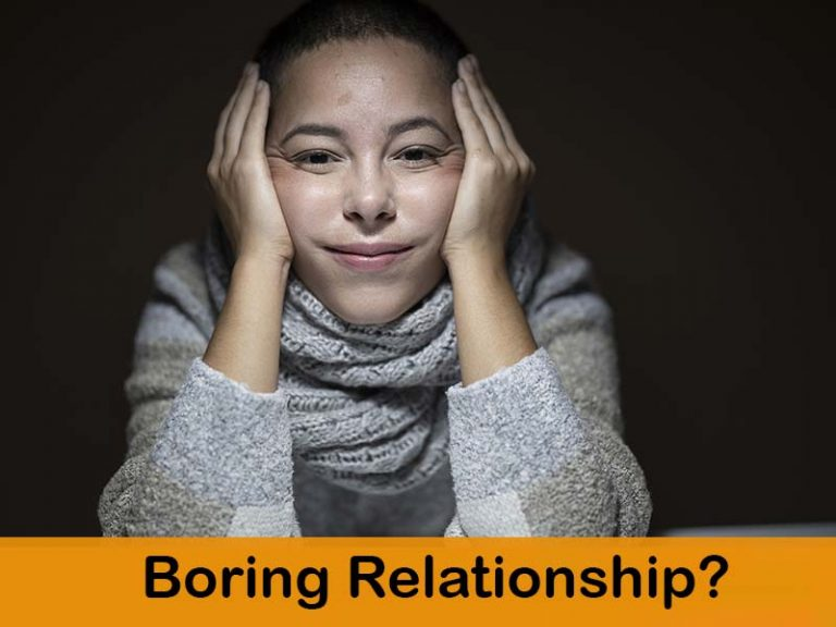 9 Signs that you are Bored with your Relationship