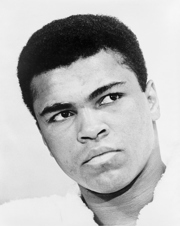 Cassius Clay Quotes
