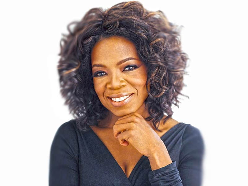 What Lessons Can You Learn From Oprah Winfrey?