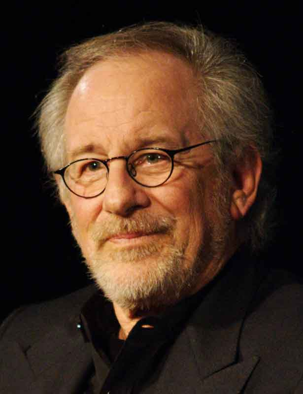 Steven Spielberg success