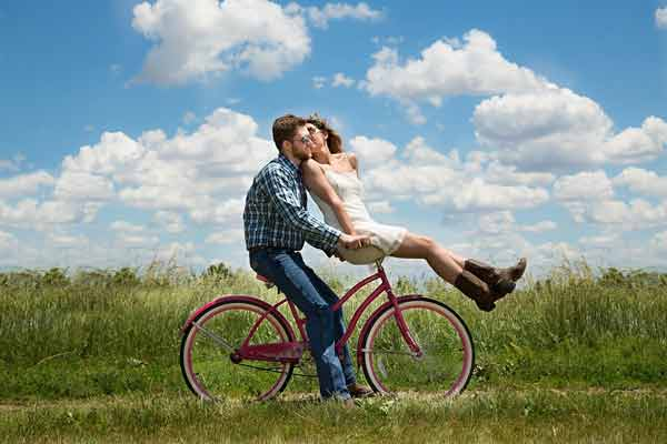 Healthy Marriage Secrets