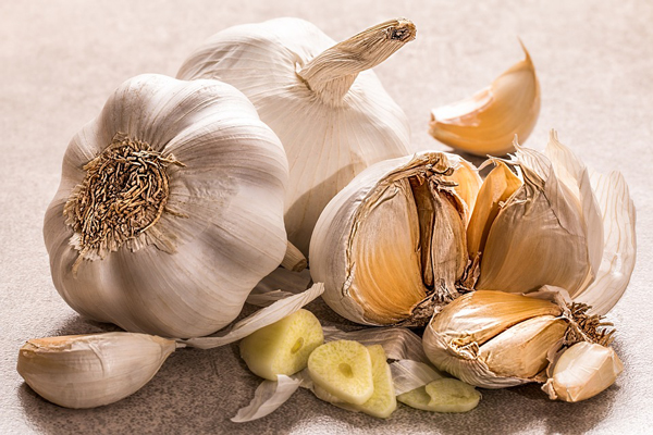Amazing benefits of Garlic for the Immune System