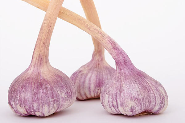 Benefits of garlic for your skin:
