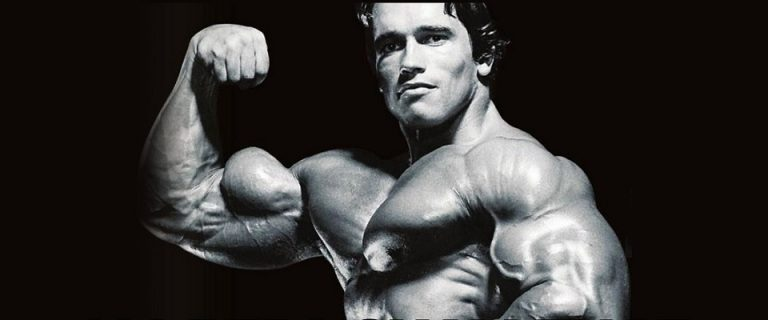 how to get bigger muscles and arms