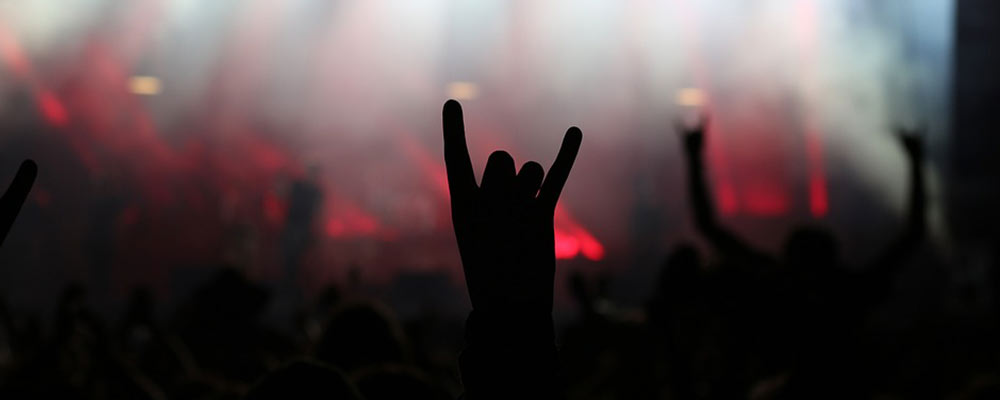 myths and benefits about metal genre music