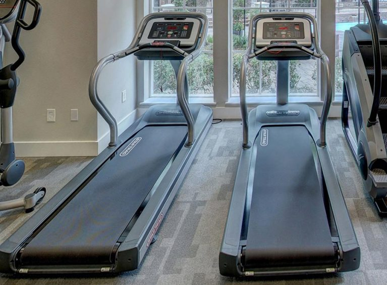 Silent Treadmils for home