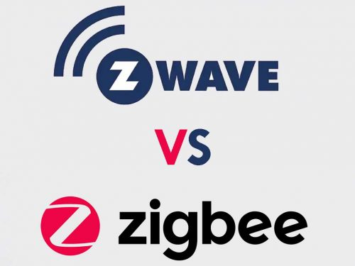 Comparing Z-Wave and Zigbee