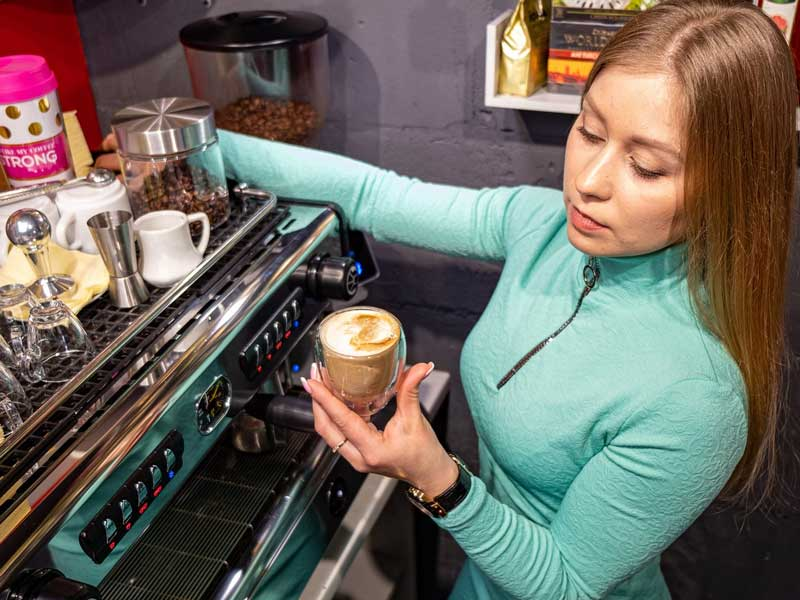 Best App and Remote Controlled Coffee Maker