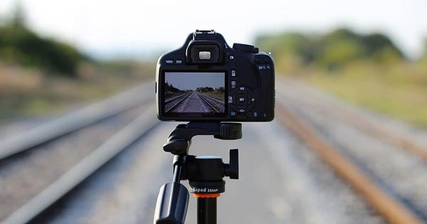 Auto tracking camera buying guides
