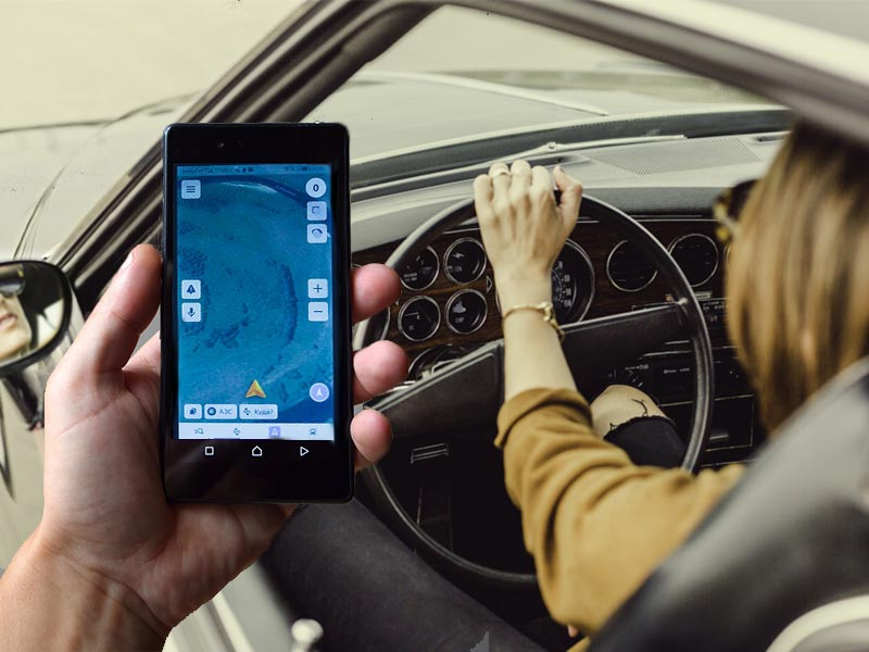 Real Time Small Hidden GPS Tracking Device For Cars