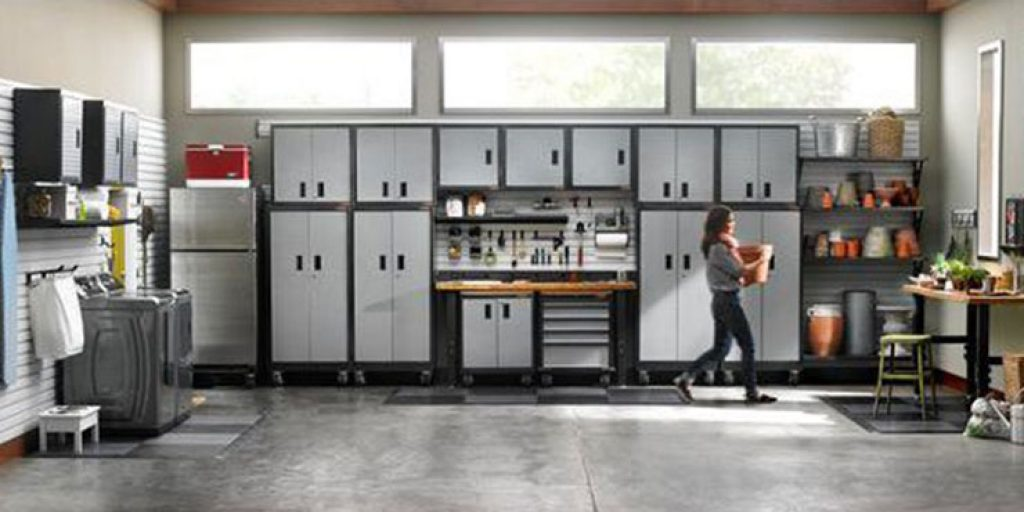 Cool Tips for a Garage Refrigerator