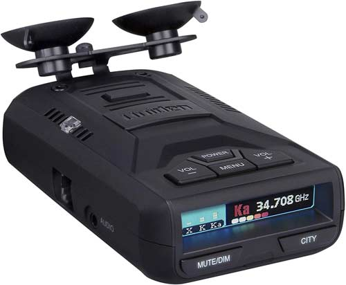 Best under 300 dollars radar detector
