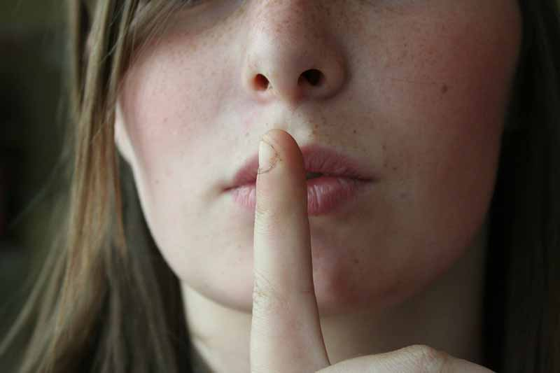 Top Secrets you should never tell anyone