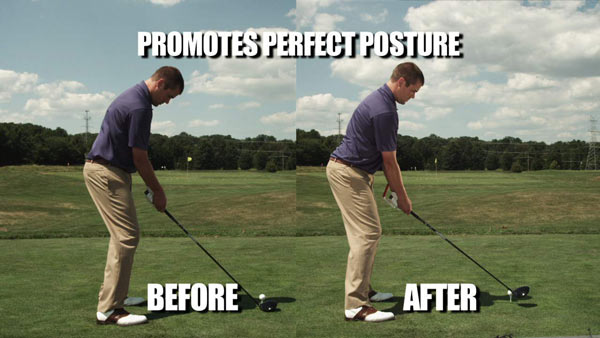 Tour Angle golf trainer results