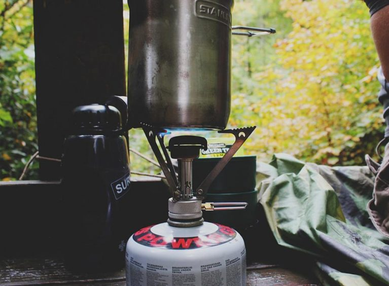 Best wood burning stove for backpacking