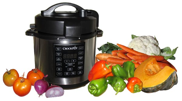 Electric pressure cooker FAQs