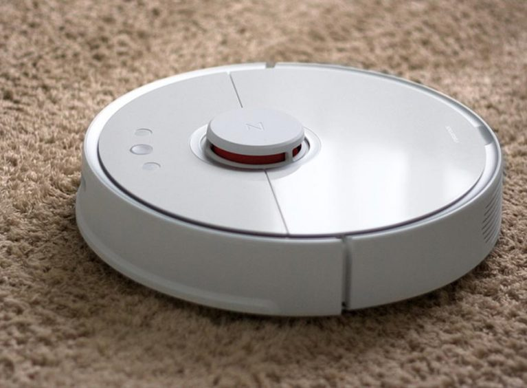 Samsung Powerbot vs Roomba