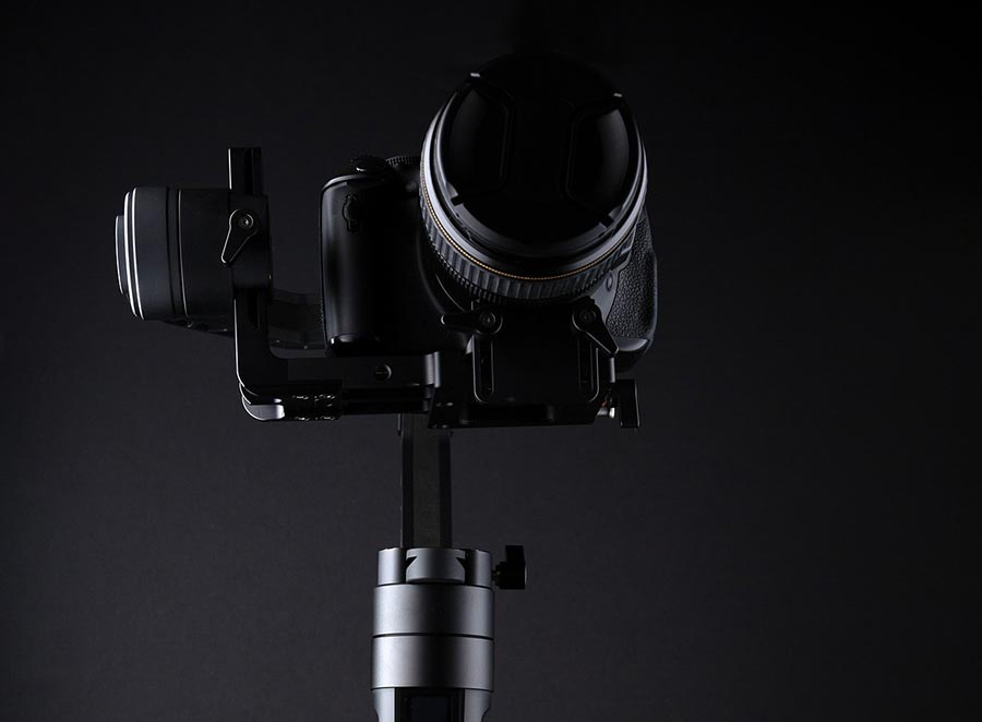 best gimbals for dslr