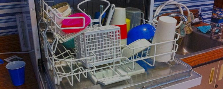 4 Best Dish Drying Racks for Small Spaces