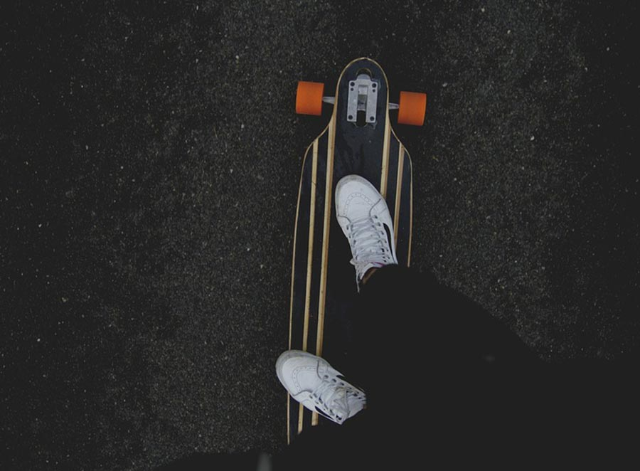 all about electric skateboards
