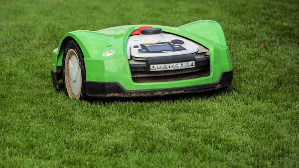 Buying a Robot Lawn Mower