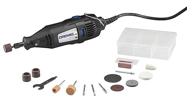 Dremel rotary tool for crafting