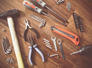 Top crafting tools