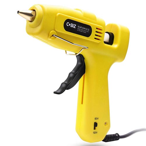 Best crafting tool - Glue Gun