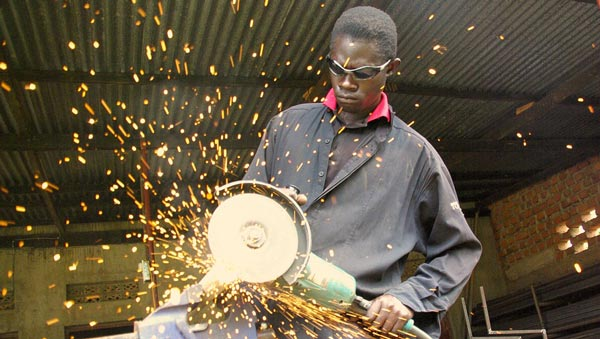 welding points to consider