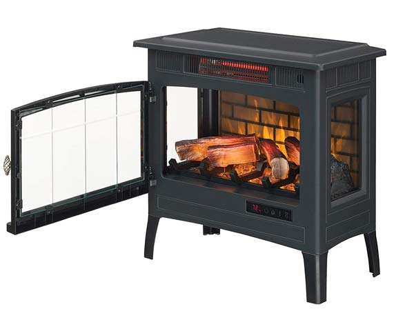 Why Duraflame is the best?