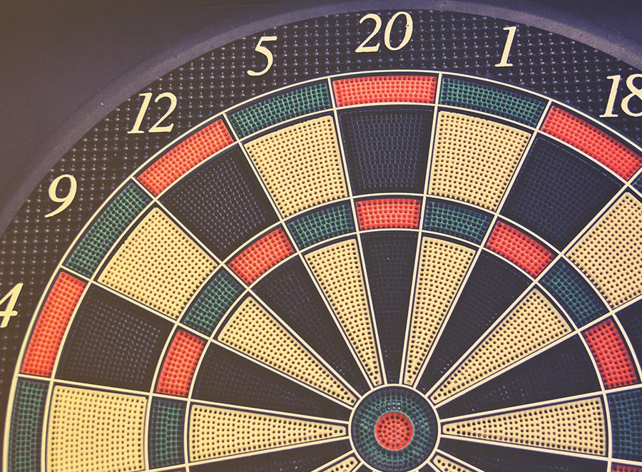 Best Electronic Dartboard - Top 6 Picks