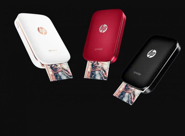 Hp Sprocket All Printers Complete Review