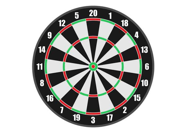 Different Types of Dartboards