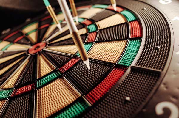 How Do You Select the Right Electronic Dartboard