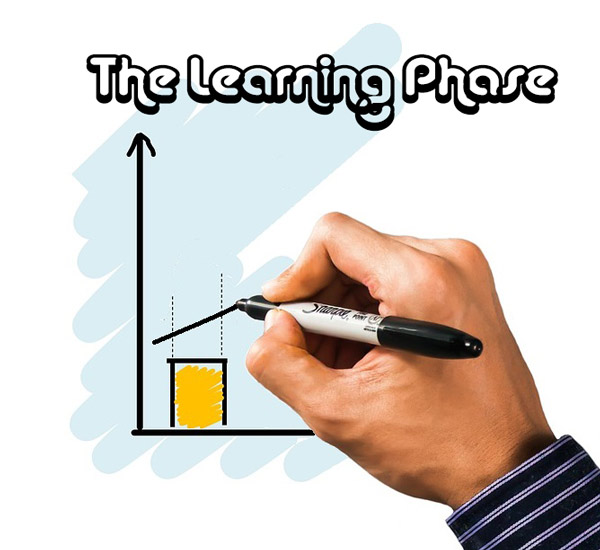 The learning Phase