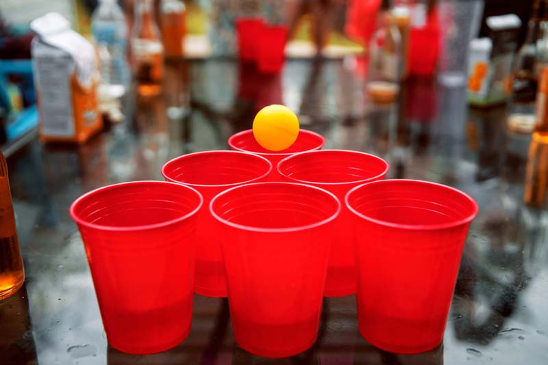 20 Drinking Games for Couples
