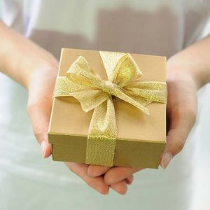 Gift Ideas For Women Who Want Nothing