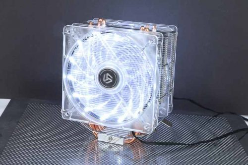 9 Best Low Profile CPU Coolers