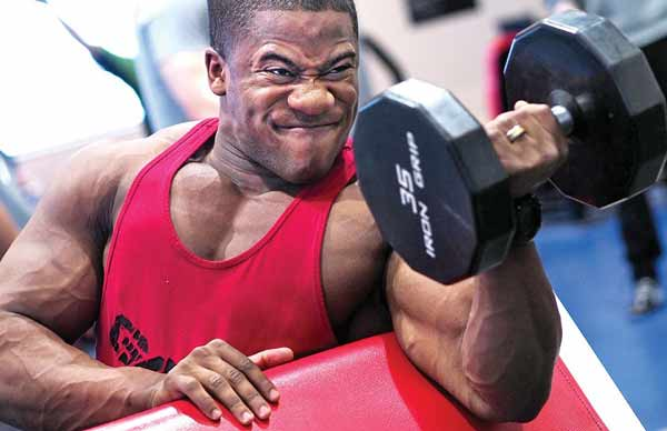 Benefits of the Dumbbell Complex Workout