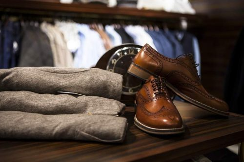 Best Shoes to Wear with Khakis
