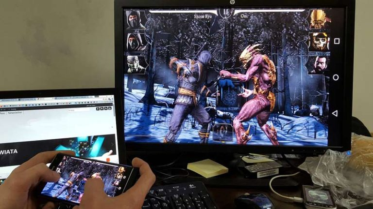 What is the Best Size for Gaming Monitors?