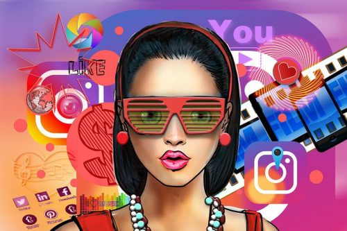 How to Fight the Fear of Social Media?