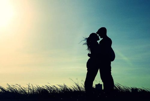 Sex Therapy With Sensate Focus Exercises