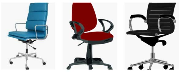 What sets these chairs apart