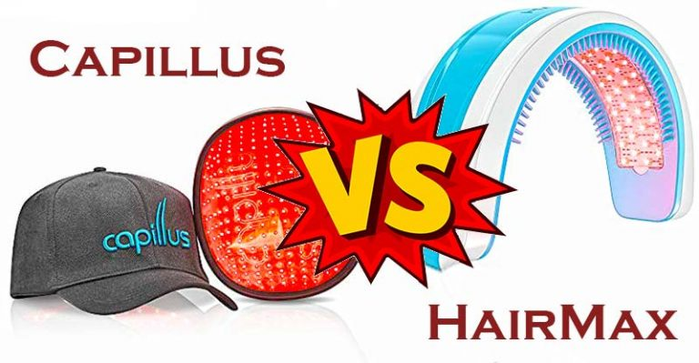 Hairmax vs. Capillus: Which is Better for Hair Growth?