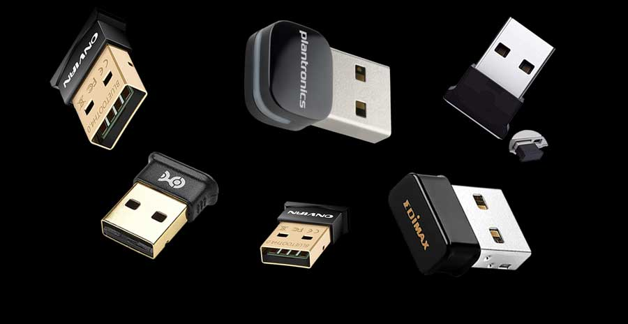Best Bluetooth adapters For Windows, Mac & Linux
