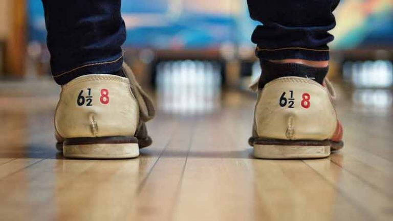 Bowling shoes and Why Are They Better Than Sneakers?