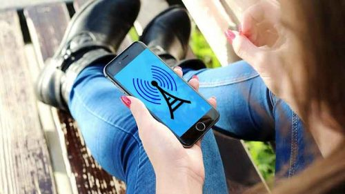 Cell Phone Signal Booster For Camping | Life Falcon