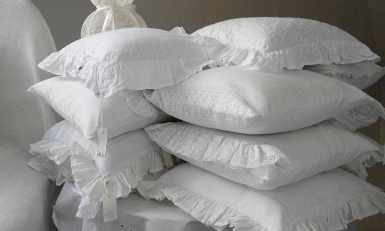 Best Bed Bath and Beyond Pillows