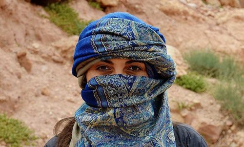 Most Popular Brands For Military scarves